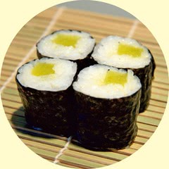 Photograph of Shinko-Maki